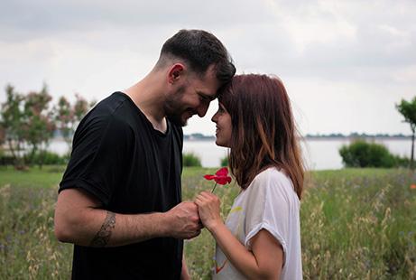 Photographie demande mariage Perpignan 66